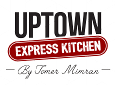 uptown express kitchen